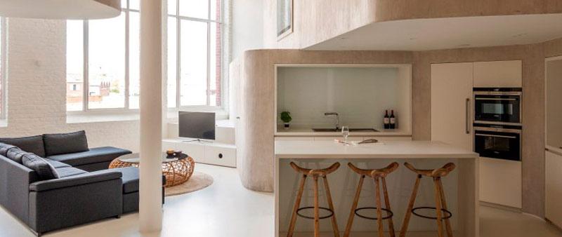 arquitectura, arquitecto, Graux&Baeyens Architecten, diseño, design, Bélgica, Cortrique