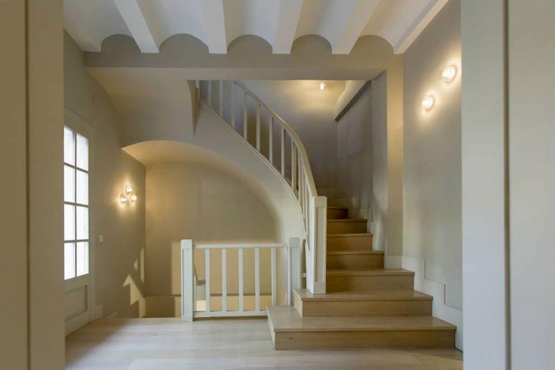 ARQUITECTURA Lucia Olano Lafita Ciclo de Entrevistas Exclusivas Arquitectura y Empresa