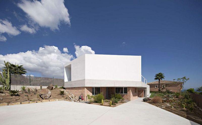 arquitectura_Luis Muñoz_casa de los vientos_acceso