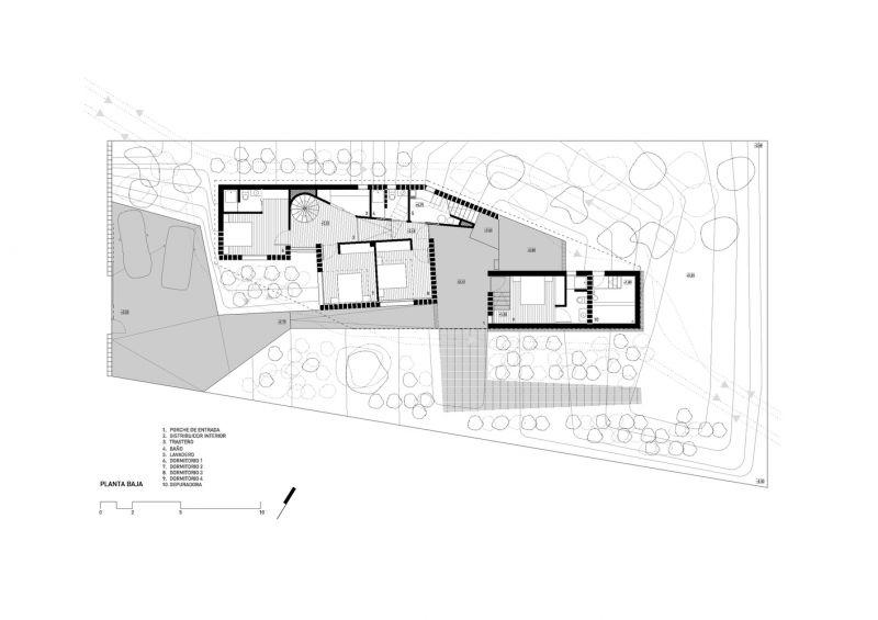 arquitectura_Luis Muñoz_casa de los vientos_PB