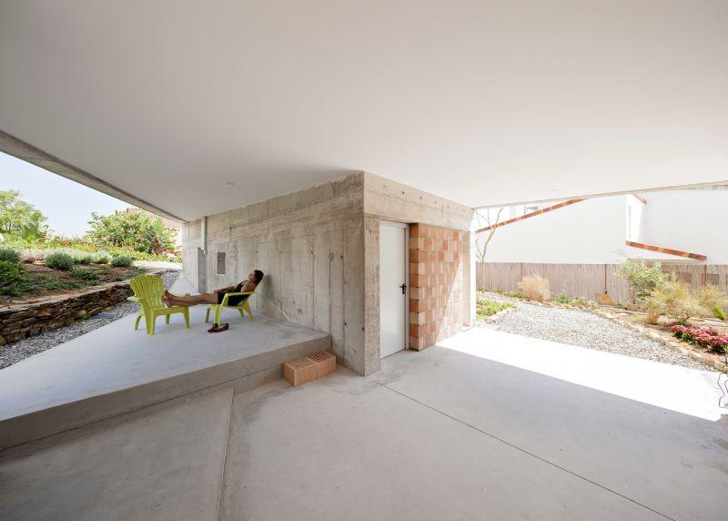 arquitectura_Luis Muñoz_casa de los vientos_terraza PB