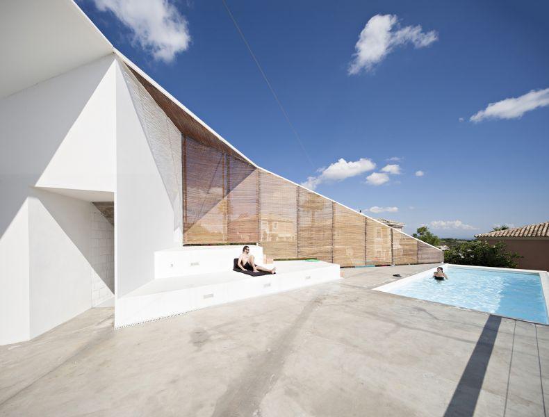 arquitectura_Luis Muñoz_casa de los vientos_terraza piscina