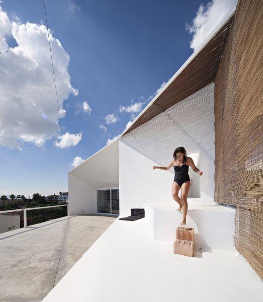 arquitectura_Luis Muñoz_casa de los vientos_terraza podio