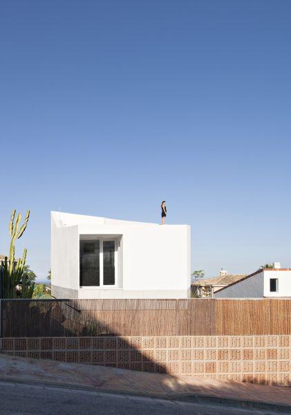arquitectura_Luis Muñoz_casa de los vientos_desde calle