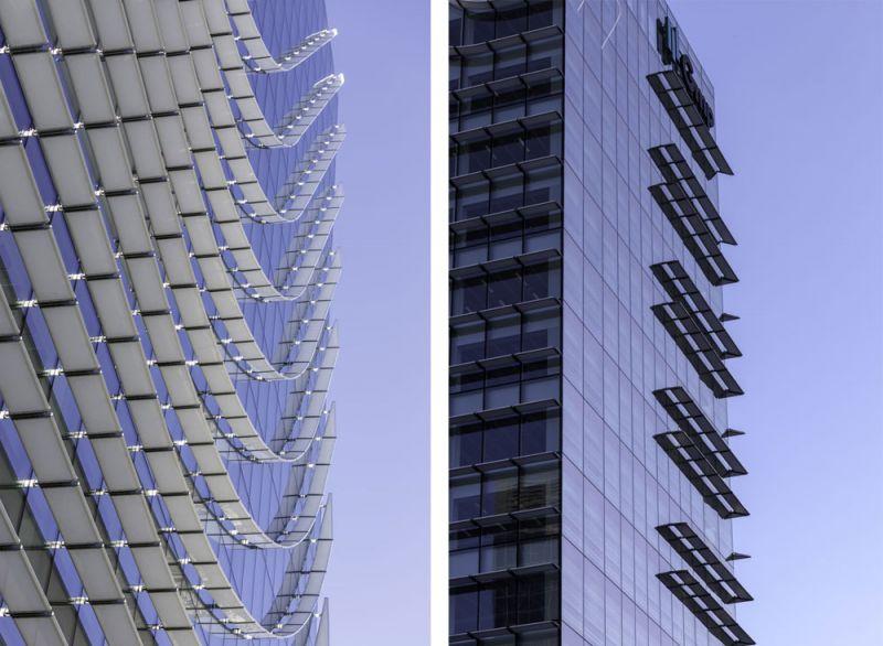 arquitectura luis vidal arquitectos castellana 77 entrevistas exclusivas arquitectura y empresa detalle