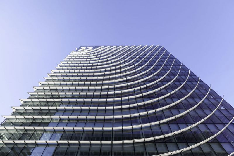 arquitectura luis vidal arquitectos castellana 77 entrevistas exclusivas arquitectura y empresa