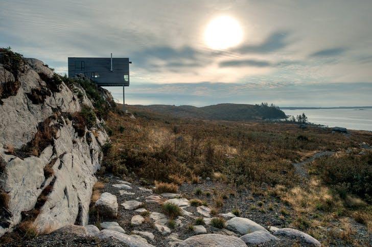 arquitectura_Mackay-Lyons_cliff house_exterior_01
