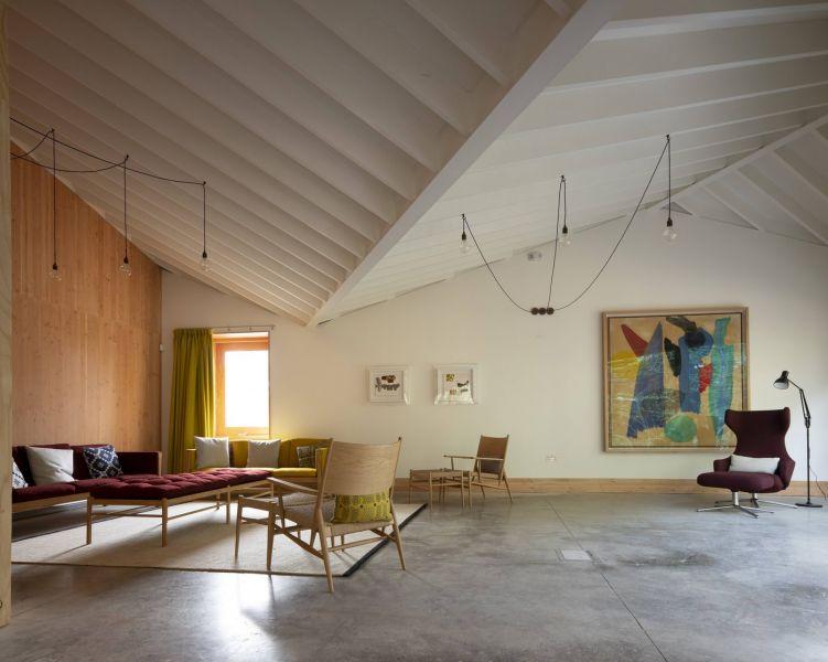arquitectura_Maggie's center_área social
