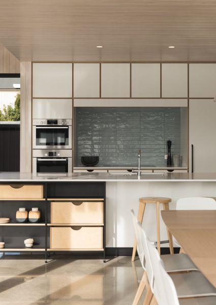 arquitectura_maison rue jolie_ cocina