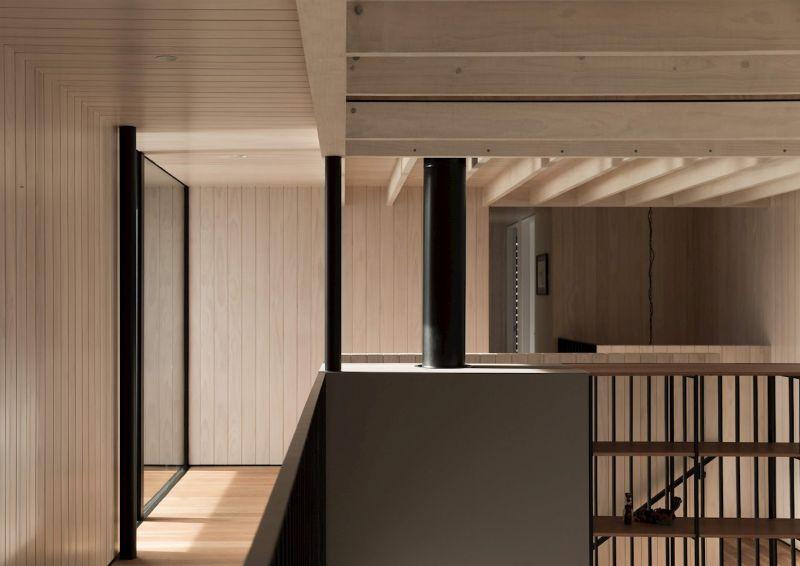 arquitectura_maison rue jolie_ planta sup