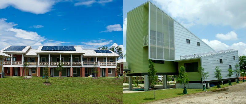 arquitectura, arquitecto, diseño, design, sostenible, sostenibilidad, bioarquitectura, bioconstrucción, construcción sostenible, catástrofe natural, Cradle to Cradle, William Mcdonough, Brad Pitt, 2007