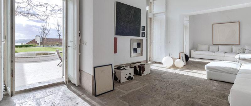 arquitectura, diseño, rehabilitación, Lisboa, Aires Mateus, Ricardo Oliveira Alves