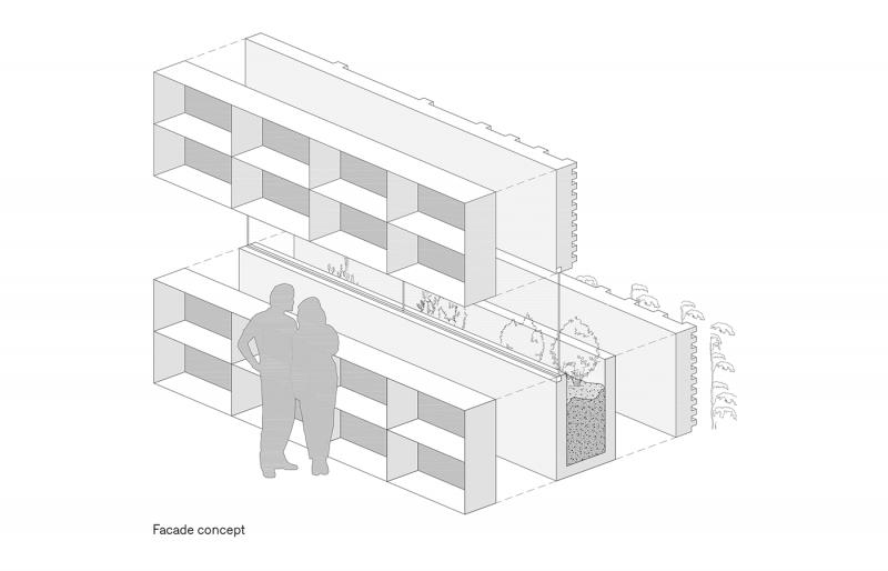 arquitectura_marc koehler architects_house garden_detalle jardineras