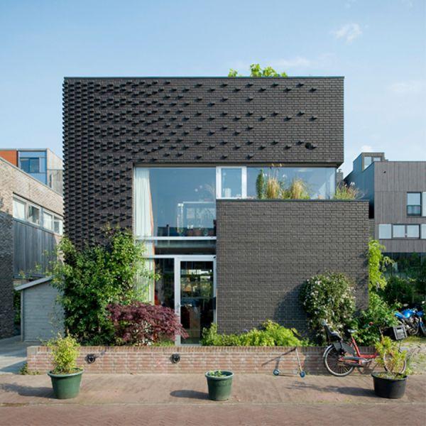 arquitectura_marc koehler architects_house garden_fachada con vegetación 2
