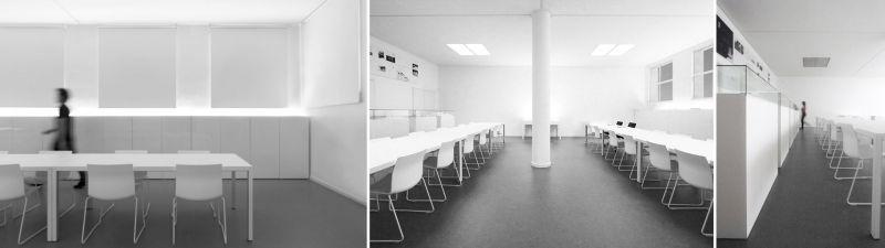 arquitectura march master arquitectura diseño innovacion aulas