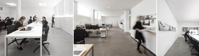 arquitectura march master arquitectura diseño innovacion clases