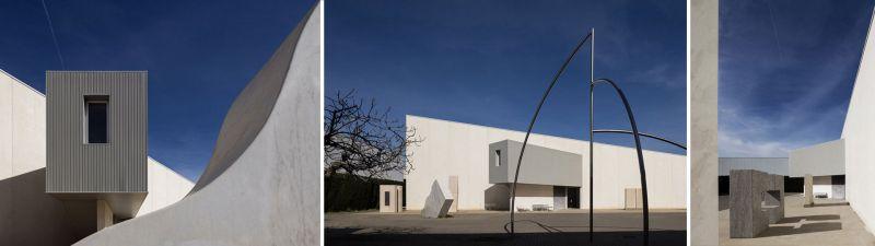 arquitectura march master arquitectura diseño innovacion espai alfaro