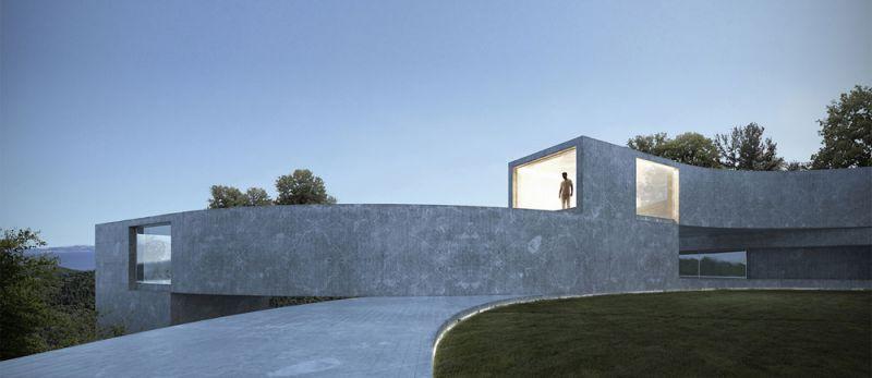 arquitectura march master arquitectura diseño innovacion fran silvestre