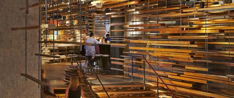 arquitectura, arquitecto, diseño, design, interior, interiorismo, ecología, ecológico, sostenible, sostenibilidad, March Studio, Australia, Hotel Hotel, Camberra, Melbourne