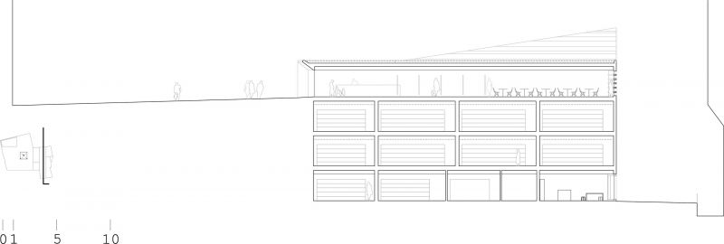 martinez contell arquitectos concurso palacio castifale seccion 2