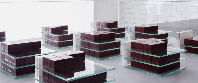 arquitectura, interiorismo, diseño, arquitecto, Mast Brothers, Dean Kaufman, chocolate, negocio, tienda