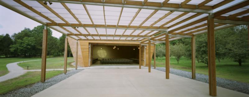 arquitectura_Maya Lin_Riggio-Lynch Chapel,