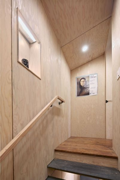 arquitectura_Meier-Road-Barn-by-Mork-Ulnes-Architects_escalera