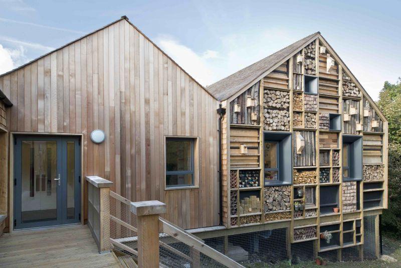 arquitectura_mellor primary school_fachada hábitat