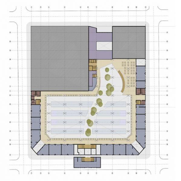 Arquitectura_mercado-municipal-temuco-rehabilitacion_planta 1