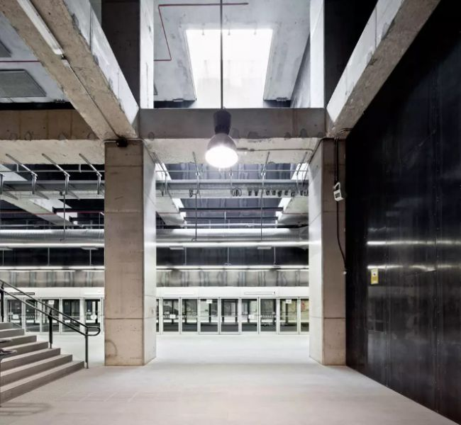 arquitectura_Metro L9 Barcelona_20