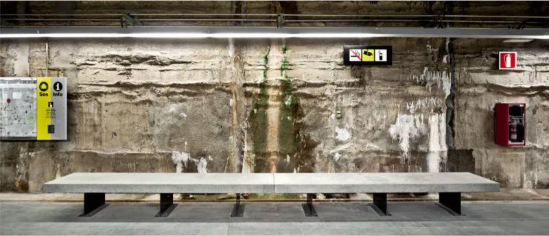 arquitectura_Metro L9 Barcelona_24