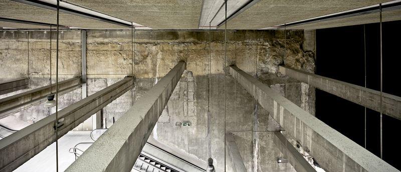 arquitectura_Metro L9 Barcelona_8