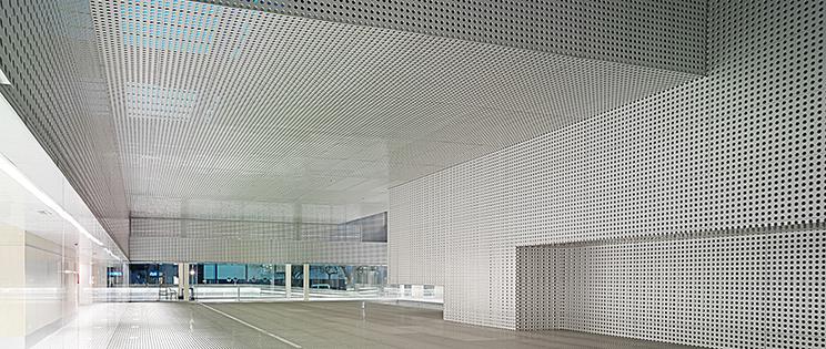 Arquitectura, Arquitecto, MGM, Sevilla, Hospital, Teatro