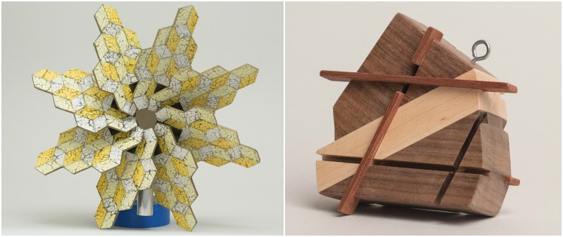 arquitectura, arquitecto, diseño, design, Museo de Arte Contemporáneo, Detroit, navidad, adorno, MOCADETROIT