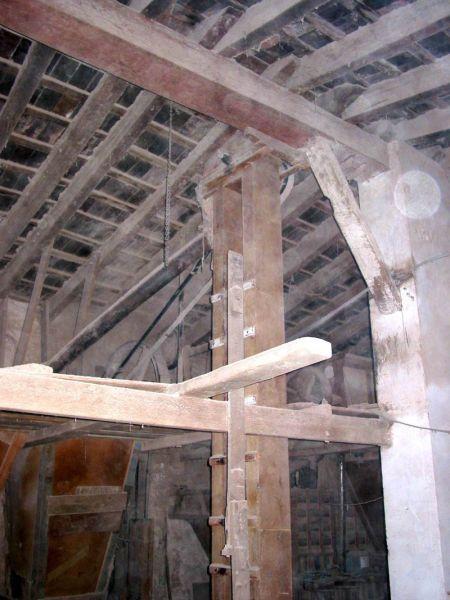 arquitectura_Molino Sal_interior cambra