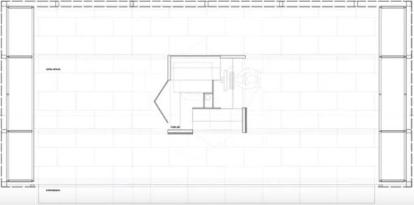 arquitectura_montalba architects pavilion_planta