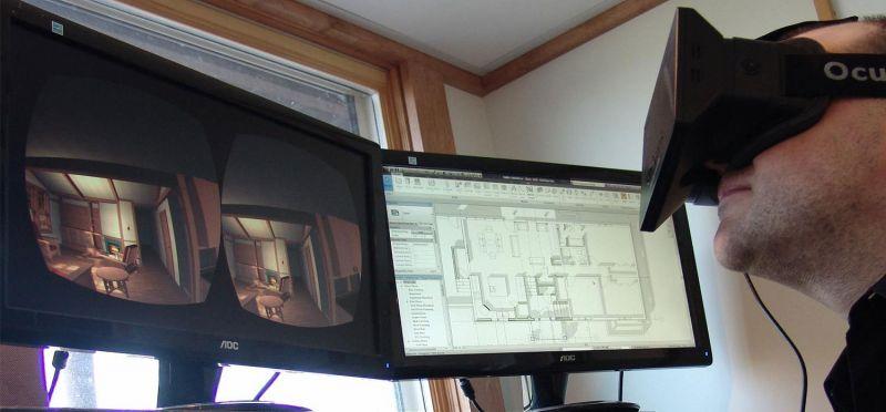 arquitectura ordenadores mountain pro realidad virtual arquitecto