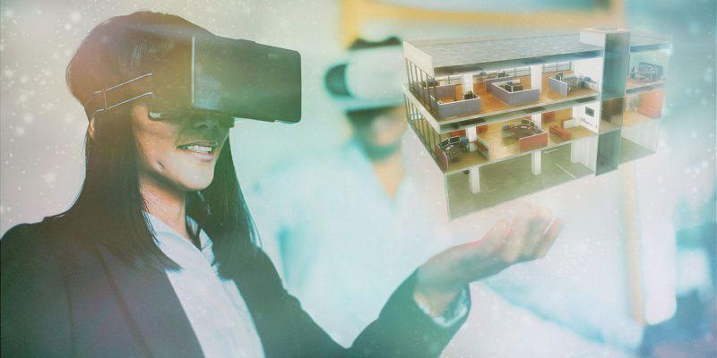 arquitectura ordenadores mountain pro realidad virtual cliente