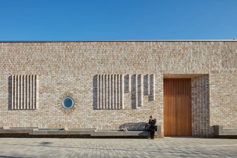 arquitectura_muma_guardería_fachada  banco