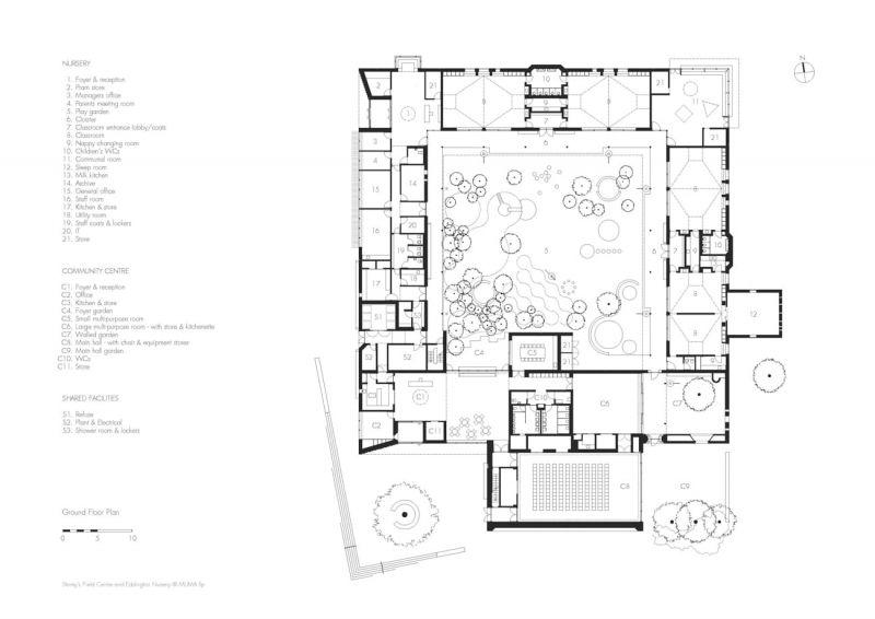 arquitectura_muma_guardería_planta