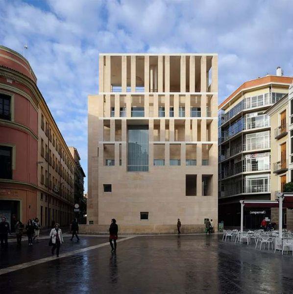 Praemium imperiale rafael moneo arquitectura - Estudios arquitectura murcia ...