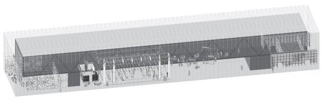 Arquitectura Museo de la Bauhaus_Addenda Architects_isométrica