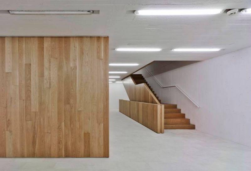 arquitectura_museo semana santa_García Solera_escalera