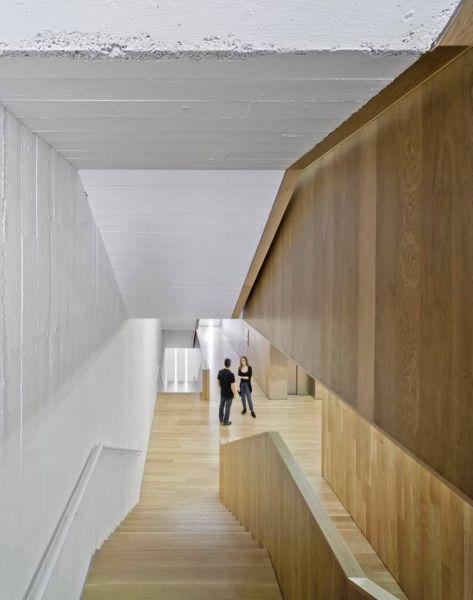 arquitectura_museo semana santa_García Solera_escalera2