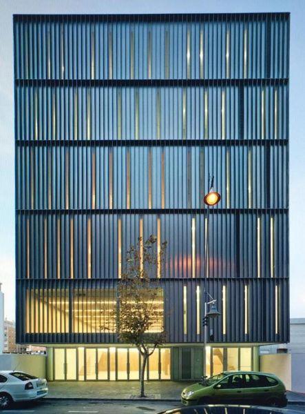 arquitectura_museo semana santa_García Solera_fachada