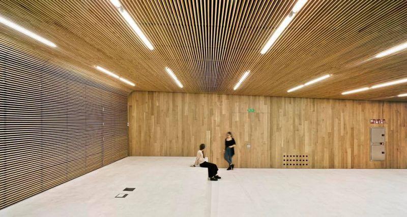 arquitectura_museo semana santa_García Solera_interior2