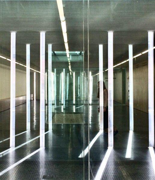 arquitectura_museo semana santa_García Solera_luz