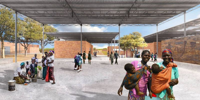 arquitectura_mwabwindo school_infografía 2