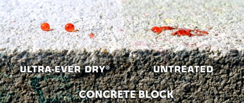 UltraTech, arquitectura, arquitecto, diseño, design, ingeniería, nanotecnología, Ultra-Ever Dry, Tap Ibérica, revestimiento, protección, hidrófobo, oleofóbo
