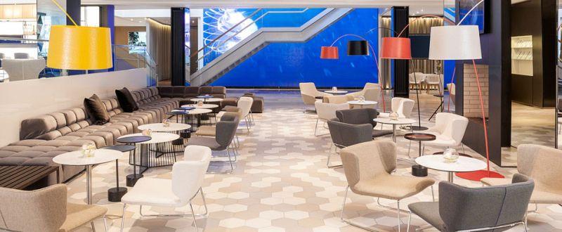 arquitectura y empresa NH hotels group imagen berlin